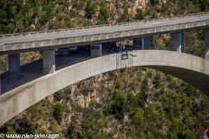 höchste bungee brücke der welt südafrika